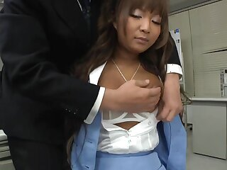 Asian Election little one involving Pantyhose