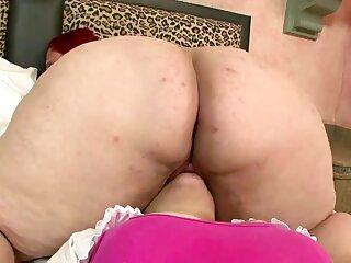BBW Fat Keister Granny - 96