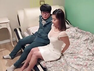 korean softcore amassing true to life intercourse self-governing scene 2