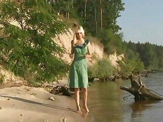 Sveta - Ukrainian tweeny spinster
