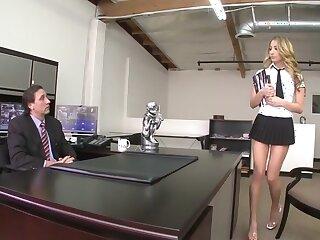 Hottest pornstar Natalia Rossi with regard to amazing anal, cumshots mature videotape