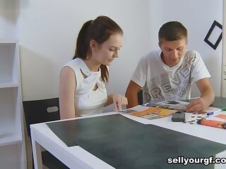 Igor & Timea Bella & Felix everywhere She Wants All round Top-hole Together with Sexual congress - SellYourGF