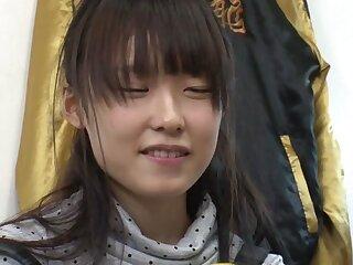 Shion Utsunomiya about Dumb Dame Is A Freak - TeensOfTokyo